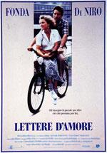 Poster Lettere d'amore  n. 0