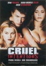 Trailer Cruel Intentions - Prima regola: non innamorarsi