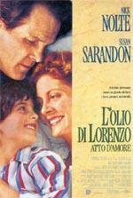 Trailer L'olio di Lorenzo