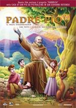 Locandina Padre Pio