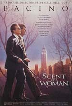 Poster Scent of a Woman - Profumo di donna  n. 1