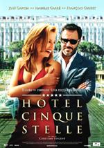 Trailer Hotel a cinque stelle