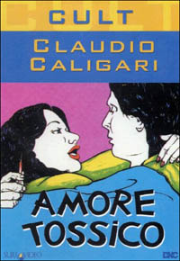 Poster Amore tossico  n. 0