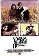 Trailer I giorni del cielo