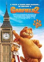 Trailer Garfield 2