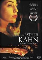 Locandina Esther Kahn