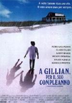Trailer A Gillian per il suo compleanno