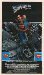 Poster Superman  n. 1