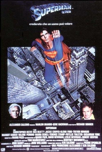 Trailer Superman