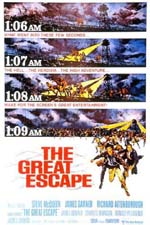 Poster La grande fuga  n. 1