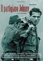 Locandina Il partigiano Johnny