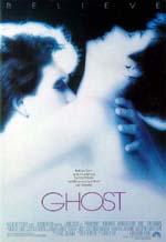 Poster Ghost - Fantasma  n. 1
