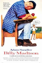 Trailer Billy Madison