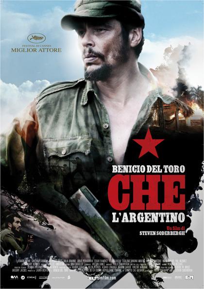 Che - L argentino (2008) - Film - Trama - Trovacinema 4e0ea5f429d1