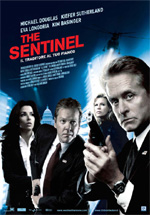 Poster The Sentinel  n. 0