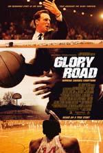 Poster Glory Road  n. 1