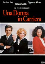 Trailer Una donna in carriera