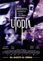 Poster Utopia  n. 0