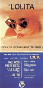 Poster Lolita  n. 0