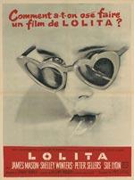 Poster Lolita  n. 1