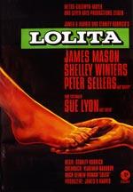 Poster Lolita  n. 2
