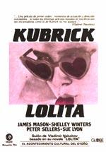 Poster Lolita  n. 4