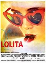 Poster Lolita  n. 5