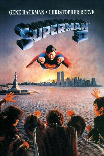 Trailer Superman II