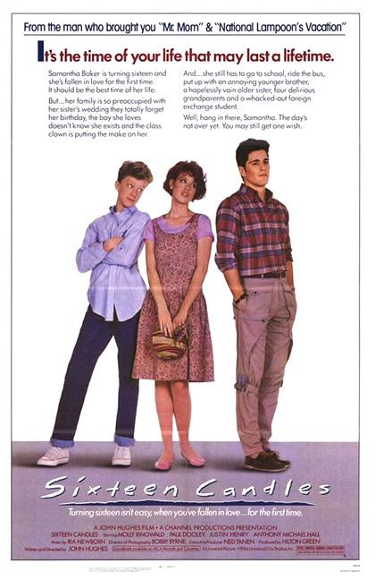 Un Compleanno Da Ricordare 1984 Mymovies It