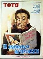 Locandina Il monaco di Monza