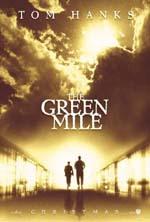 Poster Il miglio verde  n. 3