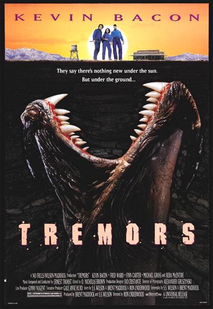 Trailer Tremors