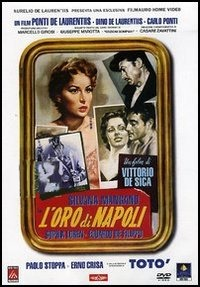 Trailer L'oro di Napoli