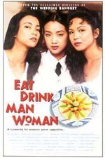 Poster Mangiare bere uomo donna  n. 0