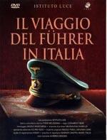 Locandina Il viaggio del Fuhrer in Italia