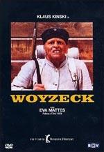 Locandina Woyzeck