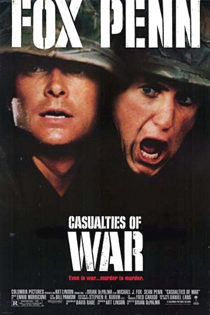 Trailer Vittime di guerra