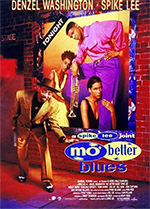 Trailer Mo' Better Blues