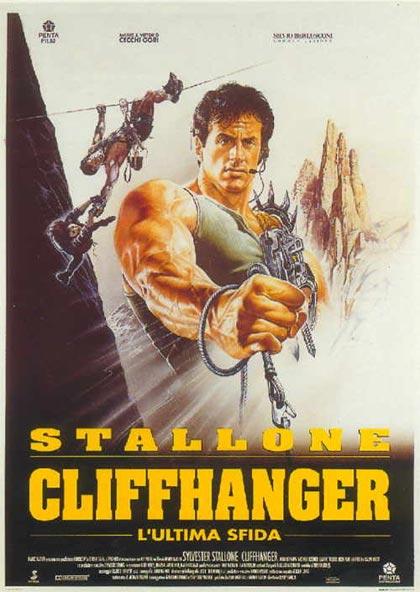 Trailer Cliffhanger