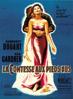 Poster La contessa scalza  n. 0