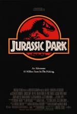 Poster Jurassic Park 3D  n. 1