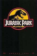 Poster Jurassic Park 3D  n. 2