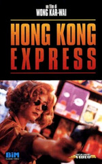 Hong Kong Express