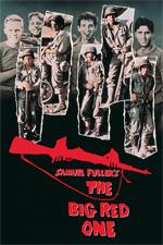 Poster Il grande uno rosso  n. 1
