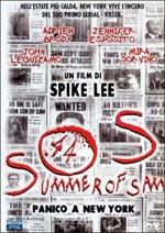 SOS Summer of Sam - Panico a New York