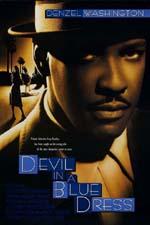 Poster Il diavolo in blu  n. 0