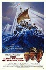 Locandina L'ultimo viaggio dell'arca di Noè