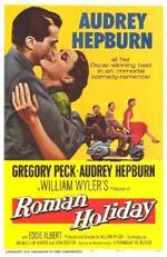 Poster Vacanze romane  n. 1