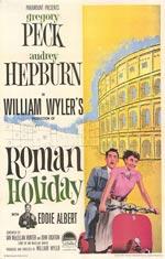 Poster Vacanze romane  n. 2