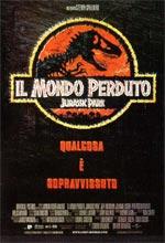 Trailer Il mondo perduto - Jurassic Park